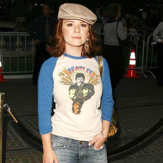 Jenna Von Oy in The World Premiere of The Gold Diggers - jenna-von-oy-premiere-the-gold-diggers-07
