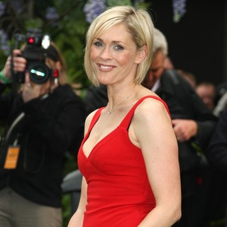 Jenni Falconer in World Premiere of Snow White and the Huntsman - Arrivals