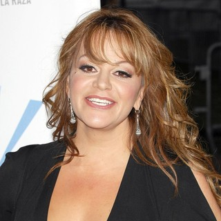 Jenni Rivera in 2009 ALMA Awards - Arrivals