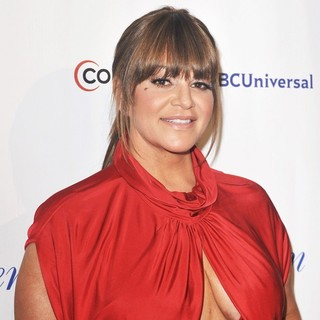 Jenni Rivera in The 27th Annual Imagen Awards Gala