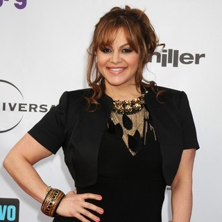 Jenni Rivera in The Cable Show 2010 to Feature An Evening With NBC Universal