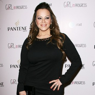 Jenni Rivera in Los Angeles Special Screening of Girl in Progress