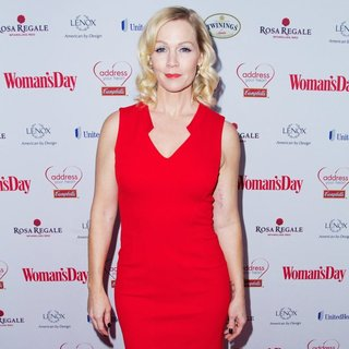 Jennie Garth in The 11th Annual Woman's Day Red Dress Awards