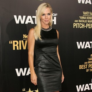 Jennie Garth in Los Angeles Premiere of End of Watch