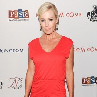 Jennie Garth in The World Premiere of The Kingdom Come - Arrivals