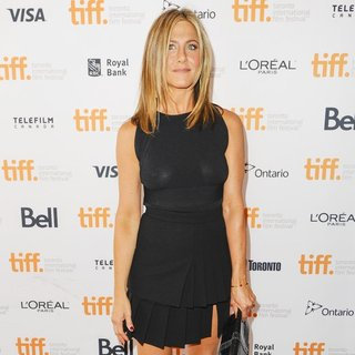 Jennifer Aniston in 2014 Toronto International Film Festival - Cake - Premiere - jennifer-aniston-2014-toronto-international-film-festival-03