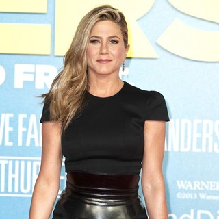 Jennifer Aniston - We're the Millers German Premiere - Arrivals