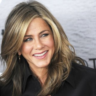 Jennifer Aniston in The Leftovers New York Premiere - Red Carpet Arrivals