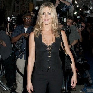 Jennifer Aniston in Lifetime's Screening of Five