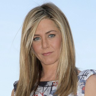 Jennifer Aniston in Jennifer Aniston Is Honored with A Star on The Hollywood Walk of Fame