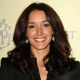 Jennifer Beals in 5th Annual Women in Film Pre-Oscar Cocktail Party