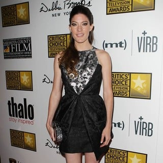 Jennifer Carpenter in Broadcast Television Journalists Association's 3rd Annual Critics' Choice Television Awards