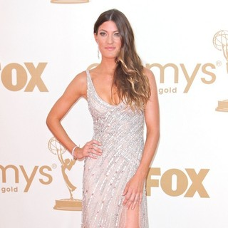Jennifer Carpenter in The 63rd Primetime Emmy Awards - Arrivals