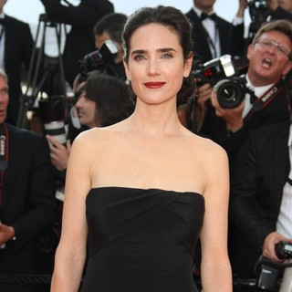 Jennifer Connelly in Madagascar 3: Europe's Most Wanted Premiere- During The 65th Cannes Film Festival