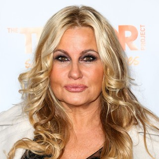 Jennifer Coolidge in The Trevor Project's 2011 Trevor Live! - Arrivals - jennifer-coolidge-2011-trevor-live-02