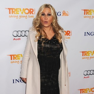 The Trevor Project's 2011 Trevor Live! - Arrivals