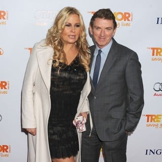 Jennifer Coolidge in The Trevor Project's 2011 Trevor Live! - Arrivals - jennifer-coolidge-2011-trevor-live-04