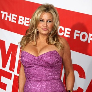Jennifer Coolidge in American Reunion Los Angeles Premiere - Arrivals - jennifer-coolidge-premiere-american-reunion-01