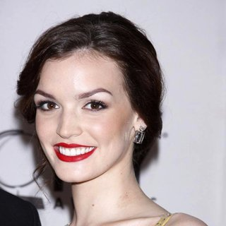 Jennifer Damiano in The 65th Annual Tony Awards - Arrivals