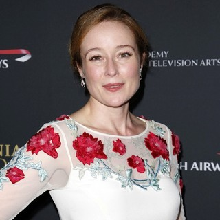 Jennifer Ehle in 2013 BAFTA Los Angeles Jaguar Britannia Awards Presented by BBC America - Arrivals