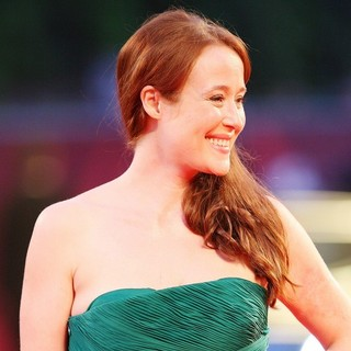 Jennifer Ehle in The 68th Venice Film Festival - Day 4 - Contagion - Premiere- Arrivals