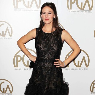 Jennifer Garner in 24th Annual Producers Guild Awards - Arrivals