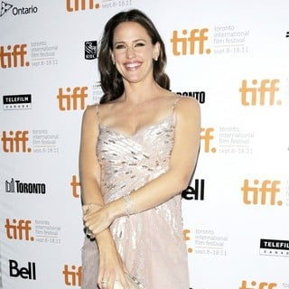 Jennifer Garner in 36th Annual Toronto International Film Festival - Butter - Premiere Arrivals