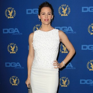 Jennifer Garner in 65th Annual Directors Guild of America Awards - Arrivals