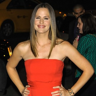 Jennifer Garner in New York Screening of Butter
