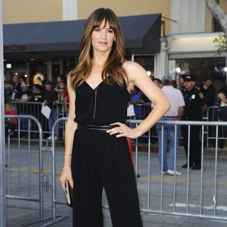 Jennifer Garner in Premiere of Summit Entertainment's Draft Day