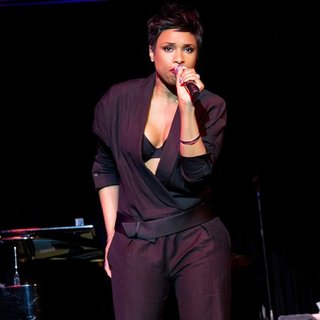 Jennifer Hudson in Carnival Cruise Lines Presents Carnival Live with Jennifer Hudson