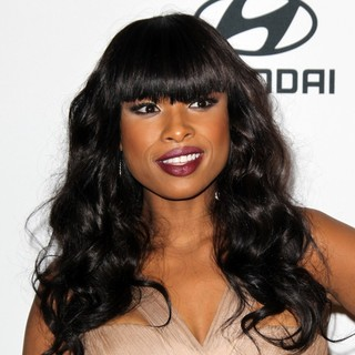 Jennifer Hudson in Clive Davis and The Recording Academy's 2013 Pre-Grammy Gala and Salute to Industry Icons