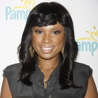 Jennifer Hudson - The Unveiling of The Jennifer Hudson and Pampers Lullaby and Goodnight Recording