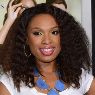 Jennifer Hudson in Premiere of Screen Gems' Think Like A Man - Arrivals