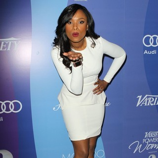 Jennifer Hudson in Variety's 5th Annual Power of Women Event
