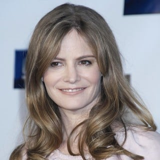 Jennifer Jason Leigh in 27th Annual New York Women in Film and Television's MUSE Awards Luncheon