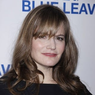 Jennifer Jason Leigh in Opening Night After Party for The Broadway Production of The House of Blue Leaves - jennifer-jason-leigh-opening-night-the-house-of-blue-leaves-01