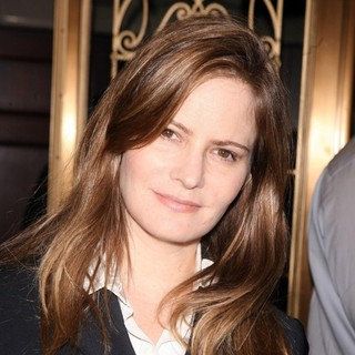 Jennifer Jason Leigh in World Premiere of The Vertical Hour - Arrivals