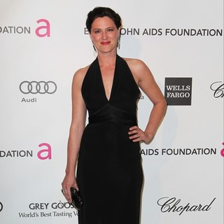 Jennifer LaFleur in 21st Annual Elton John AIDS Foundation's Oscar Viewing Party