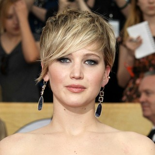 Jennifer Lawrence - The 20th Annual Screen Actors Guild Awards - Arrivals