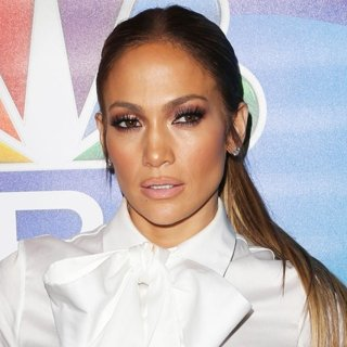 Jennifer Lopez-2017 NBC Universal Winter TCA Day 2