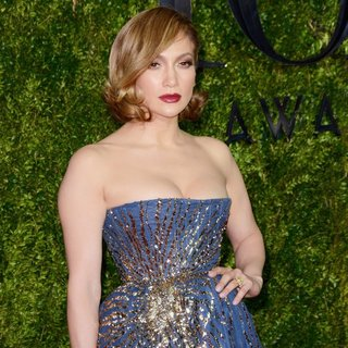 American Theatre Wing's 69th Annual Tony Awards - Red Carpet Arrivals