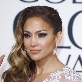 Jennifer Lopez in 70th Annual Golden Globe Awards - Arrivals