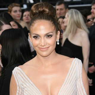 Jennifer Lopez in 84th Annual Academy Awards - Arrivals