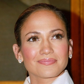 Jennifer Lopez in A Hearing Regarding The New Efforts of The Latin Media and Entertainment Commission