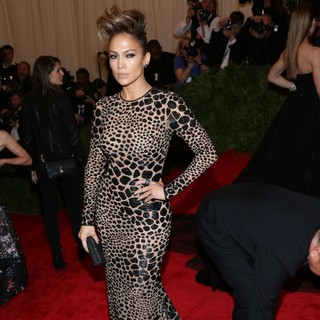Jennifer Lopez in PUNK: Chaos to Couture Costume Institute Gala - jennifer-lopez-punk-chaos-to-couture-costume-institute-gala-01