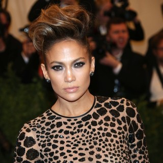 Jennifer Lopez in PUNK: Chaos to Couture Costume Institute Gala - jennifer-lopez-punk-chaos-to-couture-costume-institute-gala-04
