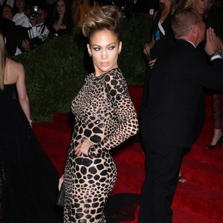 Jennifer Lopez in PUNK: Chaos to Couture Costume Institute Gala - jennifer-lopez-punk-chaos-to-couture-costume-institute-gala-06