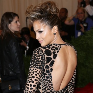 Jennifer Lopez in PUNK: Chaos to Couture Costume Institute Gala - jennifer-lopez-punk-chaos-to-couture-costume-institute-gala-08
