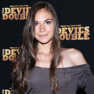 Jennifer Missoni in The New York Premiere of The Devil's Double